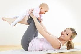 産後 メンテナンス